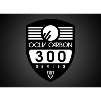 300-as OCLV karbon