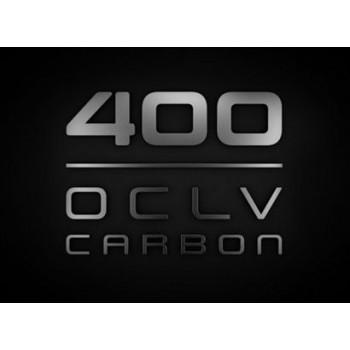 400-as OCLV karbon