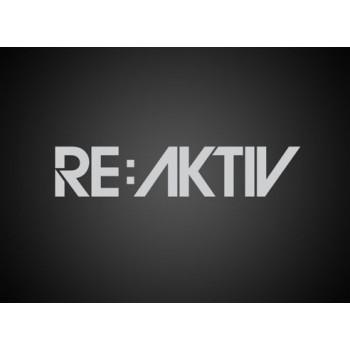 Re:Aktiv csillapítás